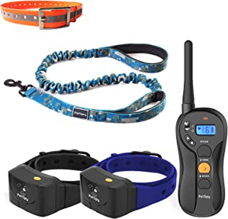 Best dog shock collar remote control Reviews