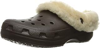 crocs Unisex Classic Mammoth Luxe Clog Mule