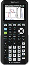 $134 » Texas Instruments TI-84 PLUS CE Graphing Calculator, Black (Frustration-Free Packaging) (84PLCE/PWB/2L1/A)
