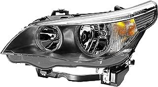 Best 2004 bmw 545i headlight assembly Reviews