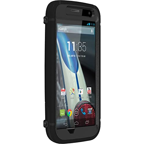 super popular e0649 e1dfd Moto X Lifeproof Case: Amazon.com