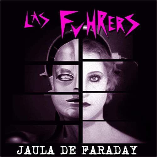 Jaula de Faraday de Las Fuhrers en Amazon Music - Amazon.es