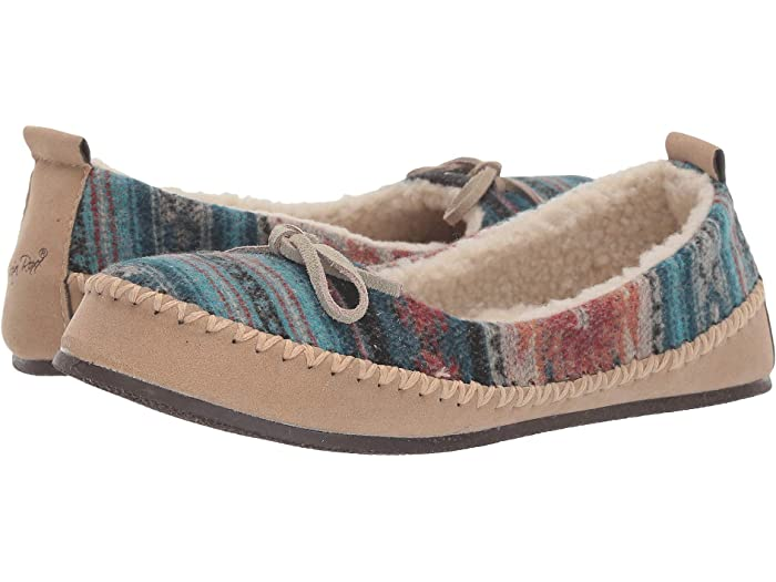 M&F Western Grace Mary Jane Slippers