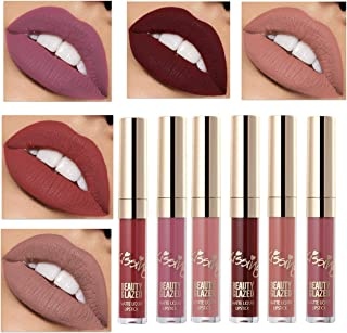 Best madly matte lipgloss swatches Reviews