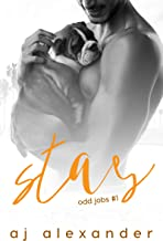 Stay: An Enemies to Lovers Stand Alone Novel (Odd Jobs Book 1)