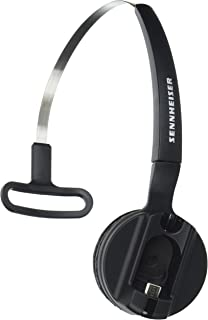 Sennheiser Enterprise Solution 615104236097 Presence Headband VOIP Telephone Headset