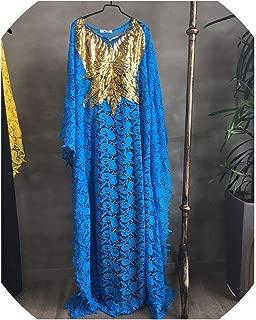 robe bazin riche