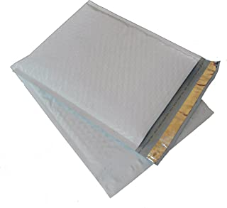500 - #0 VMAJ - 6x10 Poly Bubble MAILERS Padded ENVELOPES
