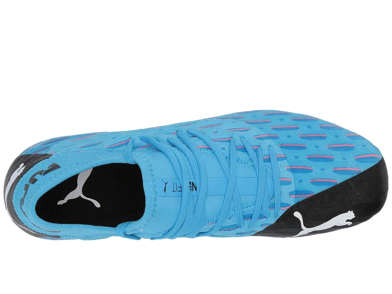 Man-039-s-Sneakers-amp-Athletic-Shoes-PUMA-Future-5-2-Netfit-FG-AG thumbnail 3