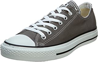 Converse - Chuck Taylor all Star Ox, Sneaker Basse Unisex - Adulto