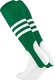 kelly green baseball stirrups