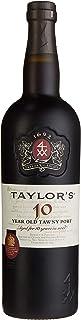 "Taylor""s Port 10 Year Old Tawny Tinta Amarela trocken 1 x 0.75 l"