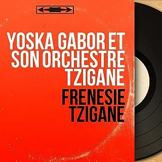 Frénésie tzigane (Mono Version)