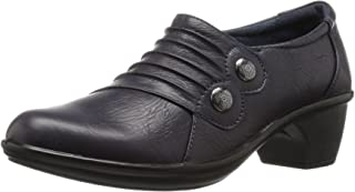 حذاء برقبة للكاحل للسيدات من Easy Street
