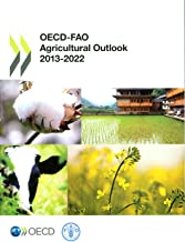 fao agricultural outlook
