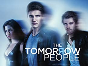 Best The Tomorrow People: The Complete First Season Review