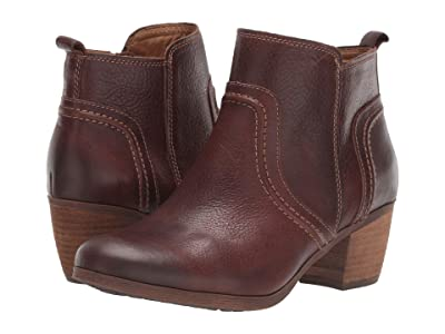 Comfortiva Arnon (Bridle Brown Wild Steer) Women