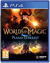Worlds of Magic Planar Conquest PS4