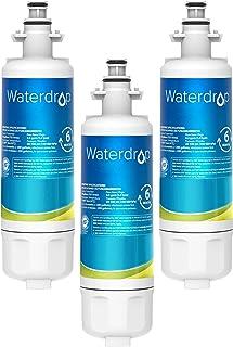 Waterdrop 469690 ADQ36006101 Refrigerator Water Filter