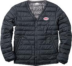 EVENRIVER (イーブンリバー) 防寒ブルゾン 中着 ライトファイバージャケット 防寒チョッキ er-r107