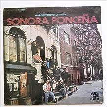Desde Puerto Rico A Nueva York [LP]