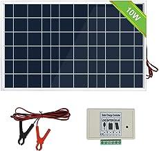 10 Mejor Baterias Para Paneles Solares 12v de 2020 – Mejor valorados y revisados