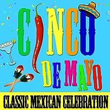 Cinco de Mayo! Classic Mexican Celebration