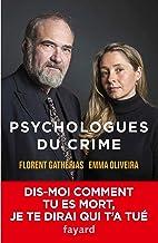 Livres Psychologues du crime (Documents) PDF