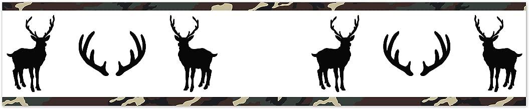 Best buffalo wallpaper border Reviews