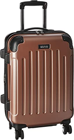 "Kenneth Cole Reaction Renegade - 20""  Expandable 8-Wheel Upright Carry On"