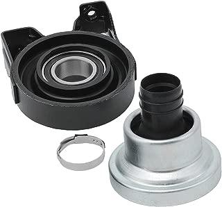 Bapmic 7L0407291 Driveshaft Center Bearing Kit With Dust Boot For Volkswagen Touareg Porsche Cayenne 03-10