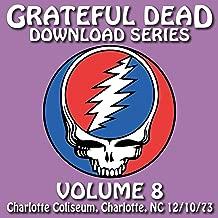 Big Railroad Blues [Live At Charlotte Coliseum, Charlotte, VA, December 10, 1973]