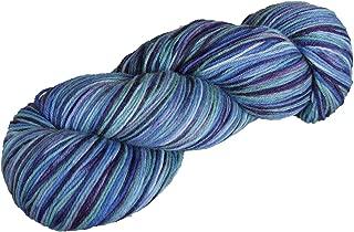 Knit Picks Stroll Hand Painted Merino Sock Yarn (Northern Lights)