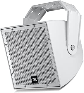 """JBL Professional All-Weather Compact 2-Way Coaxial Loudspeaker with 8"""" LF"""
