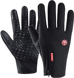 RJM enfants rembourré gants de ski avec doublure thinsulate