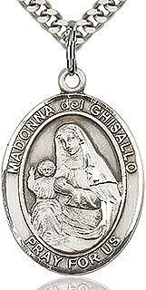 saint madonna del ghisallo