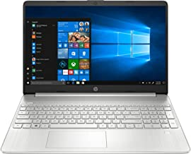 HP 15s eq0024au 15.6-inch Laptop (3rd Gen Ryzen 5 3500U/8GB/512GB SSD/Windows 10/Radeon Vega 8 Graphics), Natural Silver