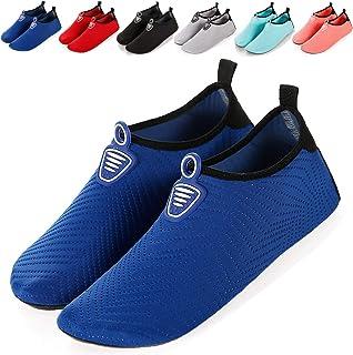 [todaysunny] マリンシューズ メンズ レディースアクアシューズ ウォーターシューズ 海水浴靴 超軽量/速乾/通気/柔軟海水浴靴 超軽量/速乾/通気/柔軟 [並行輸入品]