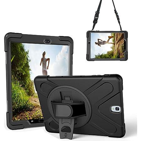 Gerutek Hülle Für Samsung Galaxy Tab S3 T820 Computer Zubehör