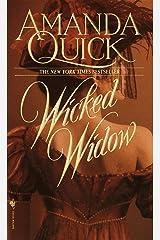 Wicked Widow (Vanza Book 3) Kindle Edition