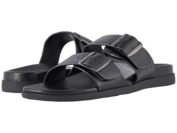 VIONIC  Charlie (Black) Mens Sandals