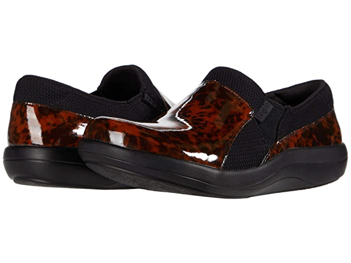 Alegria  Duette (Tortoise) Womens  Shoes