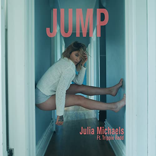 Jump Clean Julia Michaels Trippie product image