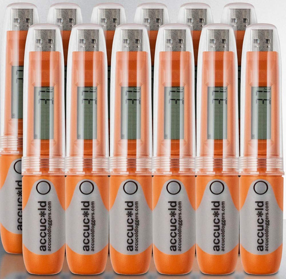 Ultra-Cheap Deals Max 47% OFF Summit Appliance DLSA11-12P Set of Portable Temperature 12 USB D