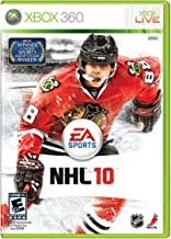 NHL 2010 [Xbox 360]