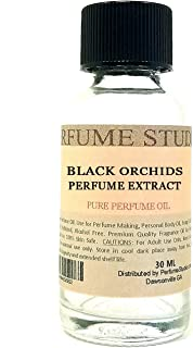 black orchid essential oil