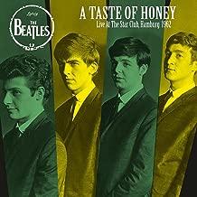 A Taste Of Honey: Live At The Star Club, Hamburg 1962