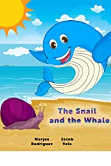 The Snail and the Whale Kindle Edition
