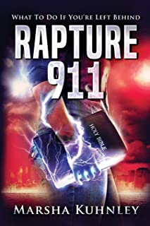Rapture 911: What To Do If You're Left Behind