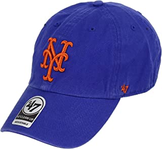 NY Mets '47 Clean UP